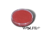 Wolfe Metallic Rose 30g Jar