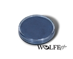 Wolfe Metallic Blue 30g Jar