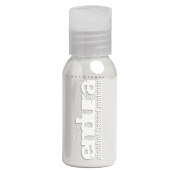 1oz White Endura Ink for Airbrush