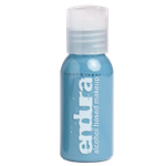 1oz Light Blue Endura Ink for Airbrush