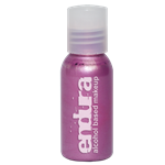 1oz Metallic Lavender Endura Ink for Airbrush