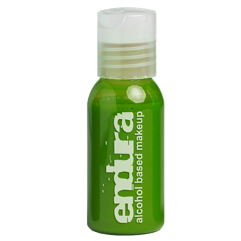 1oz Lime Green Endura Ink for Airbrush