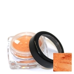 Cosmetic Sherbert Orange Mica Powder for body art