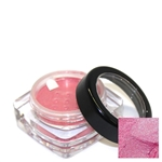 Cosmetic Pink Mica Powder for body art
