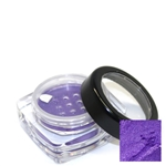 Cosmetic dark purple Mica Powder for body art