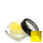 Cosmetic yellow Mica Powder for body art