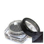 Cosmetic Black Mica Powder for body art