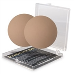 ProSHIELD Nipple Covers for body paint