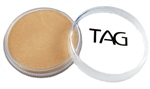 Tag skin tone Beige face paint
