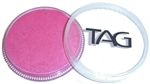 Tag rose pink face paint