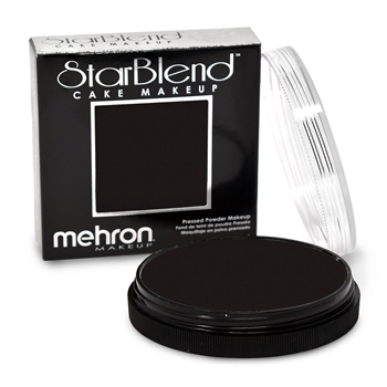 StarBlend, face paint, body powder, powder paint, Mehron, Star Blends, star blend, body paint