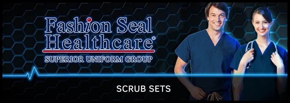 099199f3025 Fashion Seal Healthcare - Scrub Sets