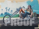 David Mann Fat George