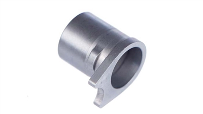 1911 Stainless Steel Barrel Bushing