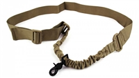AR15 sling | AR10 sling | single point sling | tactical sling | airsoft | airsoft sling | rifle sling | carbine sling | operator | AR-15 | ar15triggerjob.com | tactical carry | tactical rifle | tactical sling