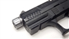 Walther P22 P-22 PPK S22 barrel thread adapter | thread adapter | 1/2x28tpi | suppressor adapter | muzzle device | walther thread adapter | 1/2x28 Thread Adapter | Thread Protector | 512105 | threaded barrel adapter | 723364205248 | 22lrupgrades