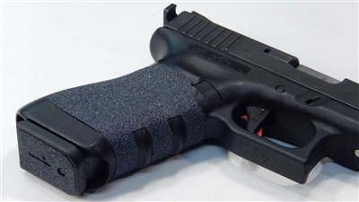 Glock Gen3 | Generation 3 | Glock | decal | griptape | traction tape