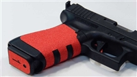 Glock Gen 3 Wrap Around Grip Tape Decal - 3 Pack