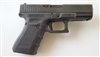 Glock Gen4 G19, G19C, G23, G23C, G25, G32, G32C Wrap Around Grip Tape Decal - Single