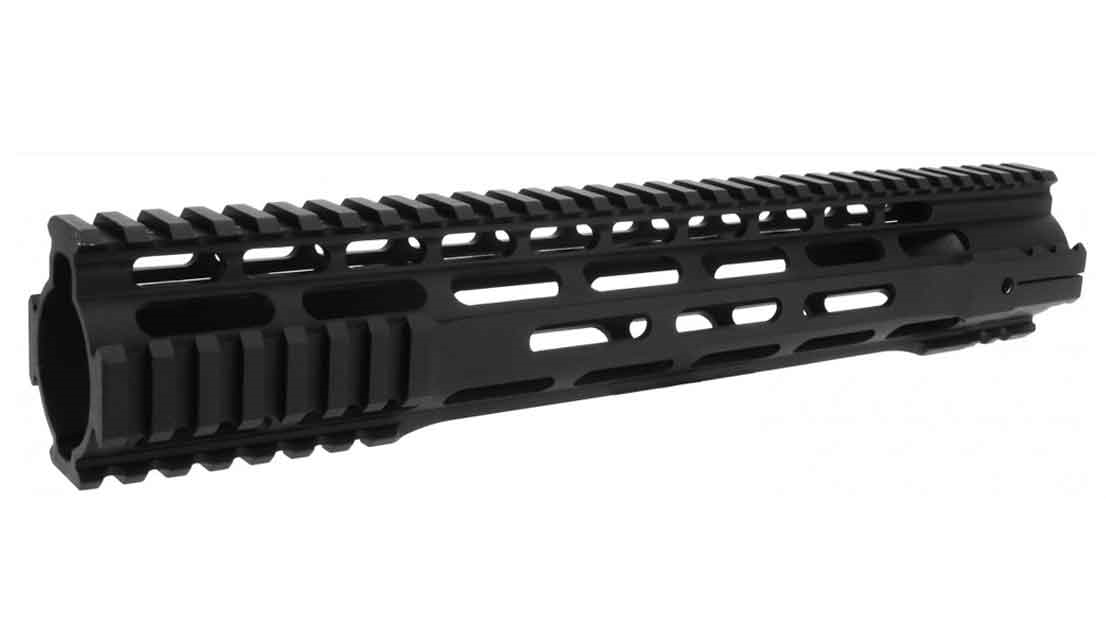 Ar15 12 Inch Free Float Tube For Rifles And Carbines