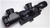 Primary Arms ACSS reticle 6x magnification Rifle Scope with 1 Inch Tube