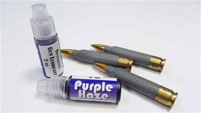 machine-gun oil | purple haze | weapon lubricant | oil lubrication | gun oil