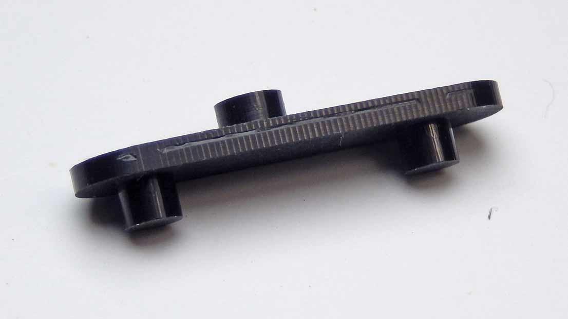 Walther P22 Hi-Cap Magazine Spring Retainer