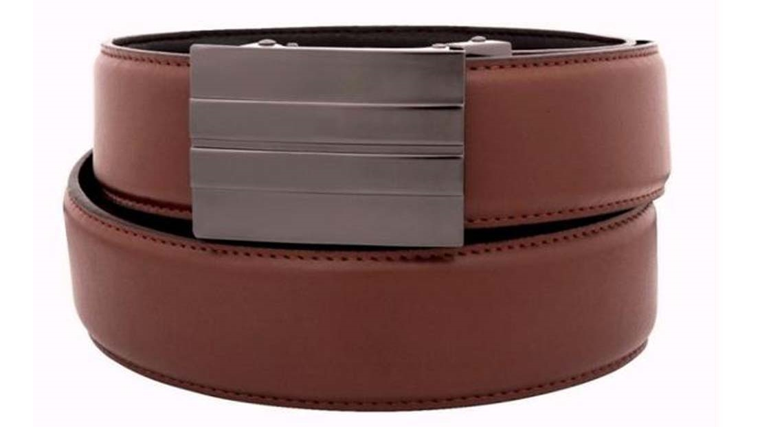 6f2f347e7 EDC reinforced gun belt for concealed and open carry allows for more ...