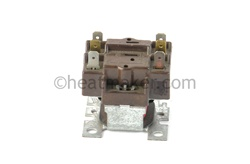 2400-008 R-1 Relay, 8 terminals, (before serial # x91-1319)