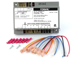 2400-012 Heatmaker Control Board - Fenwall/HSI (before serial 391-106 / 791-039)