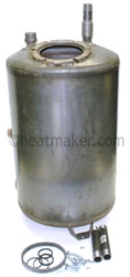 2400-034 Heatmaker Tank, Transfer Tank only (less coil) pre M2