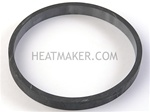 Heatmaker 2400-1036 Gasket, HW domestic hot water.