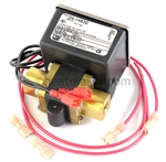 2400-106 9600 series H-HWM2 Pressure Differential Switch - Square/Black (after serial # X94-905) Heatmaker