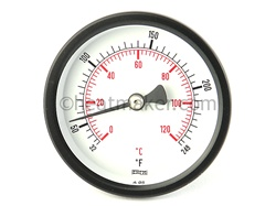 2400-392 Temperature Gauge