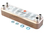 2400-570 EBP Plate Heat Exchanger