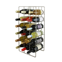 Milano 18 Wine Rack