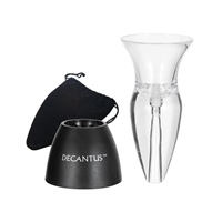 Decantus Slim To-Go Aerator Set, 3 Pieces