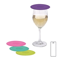 Vino Vent, Set of 4 Assorted, Carded