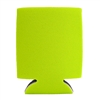 Coolies, Neon Lime Green, Bulk