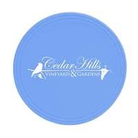 Custom Vino Cover, Blue, Bulk