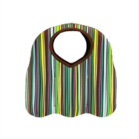 Neptune Tote, Six-Pack, Stripes