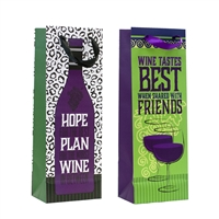 Wine Bag, Wine Assortment
