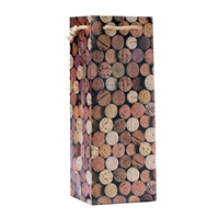 Wine Bag, Corks
