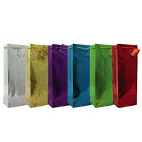 Wine Bag, Foil Assortment