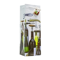 Wine Bag, Corkscrew Collection