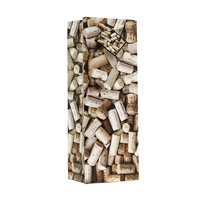Wine Bag, Corks Of All Sorts
