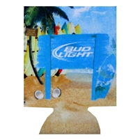 Can Kaddy, Bud Lite Beach
