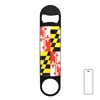 Maryland Flag Pro Cap Bottle Opener, Carded