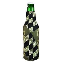 Maryland Flag Camo Bottle Suit