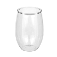 The Essential Wine Cup, Clear